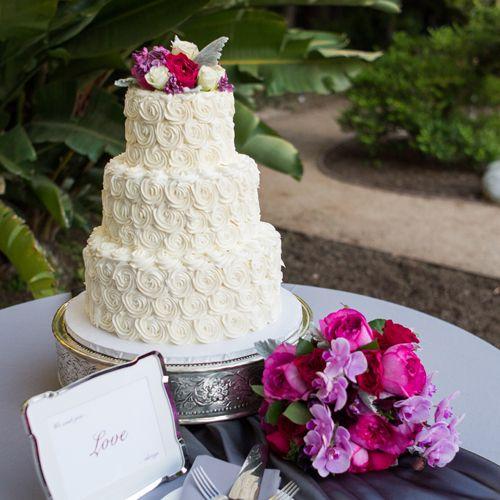 Katharine & Guy - Weddings - Announcements - Pasadena - Outlook Newspapers