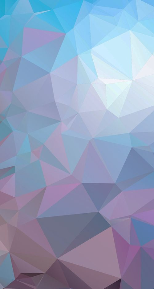 Find more LowPoly Geometric iPhone Wallpapers and