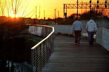 Railroad Park seeks more private cash, asks city to pay for operations