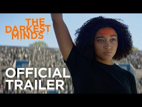 I Will Fight For All Of Us One Of The Best Books I Ve Ever Read 77 The Darkest Minds Movie The Darkest Minds New Movies To Watch