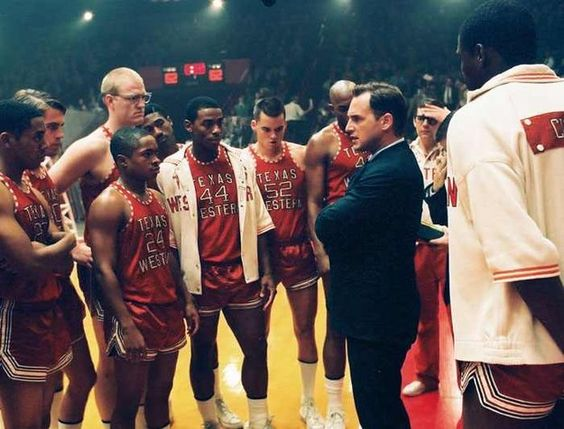 Glory Road | 22 Sports Movies That Will Bring A Tear To Your Eye