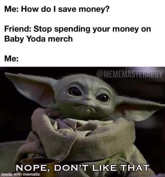 Pin On Grogu Baby Yoda The Mandalorian Cp S Favorites