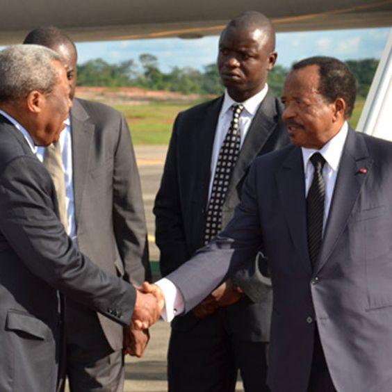 CAMEROUN :: Au plus fort de la guerre contre Boko Haram : Paul Biya s'envole pour l'Europe :: CAMEROON - Camer.be