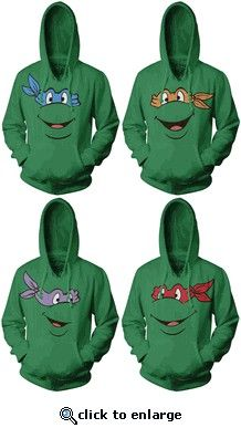 Love these hoodies! $48.95.