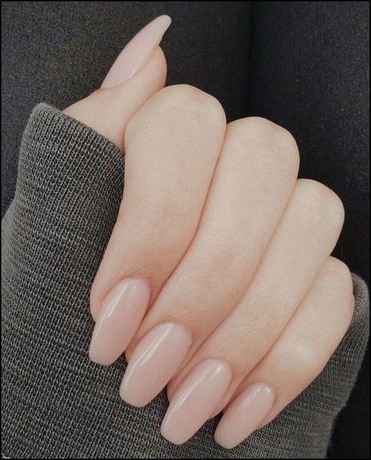 2020 Summer Seasonal Long And Short Acrylic Polished Matte And Coffin Nail Designs Page 1 With Images Elegant Nails Simple Nails Elegant Nail Art