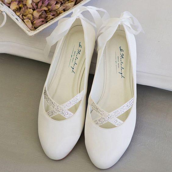 🥠 3 chaussures plates, choisis tes préférées ! 2
