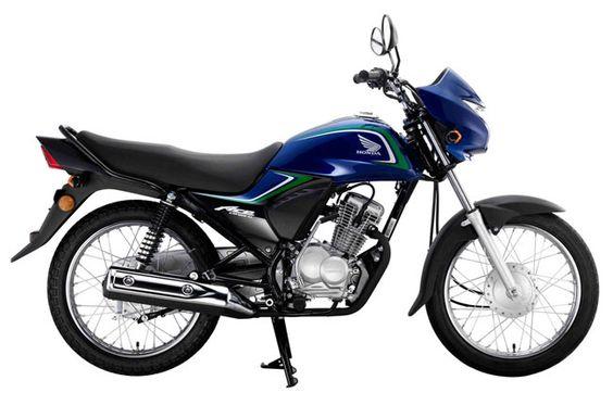 Honda tung xe máy siêu rẻ Honda CG110  http://hondaclub.com.vn/news/Tin-khac/Honda-tung-xe-may-sieu-re-Honda-CG110-141/