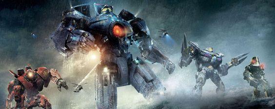Noticias de cine y series: Pacific Rim 2: Guillermo del Toro dice que la secuela traerá de vuelta a muchos personajes