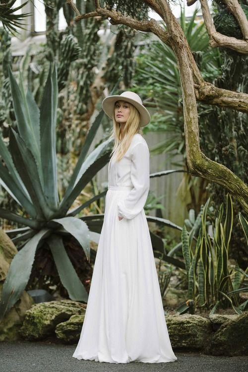 Botanischer Garten Hochzeit