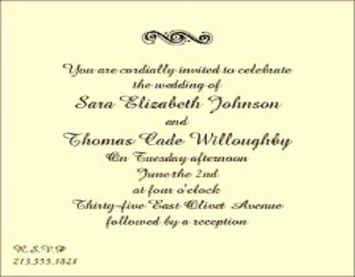 Wedding Reception Invitations Template Best Of Reception Inv Wedding Invitation Quotes Wedding Invitation Wording Examples Wedding Reception Invitation Wording