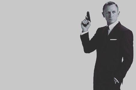 完璧じゃ かっこよぎる #007 #スペクター #SPECTRE #決めたわ #目指す男  #これじゃ #ジャッキーチェン #観た時も #そう思った by tuyosi331
