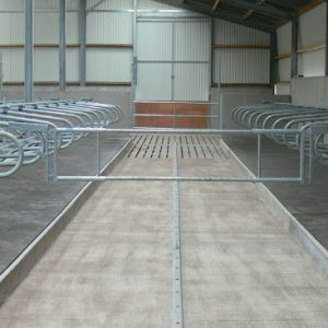 Cattle Housing Accessories From O Donovan Engineering Cattle Housing Cow Shed Cattle