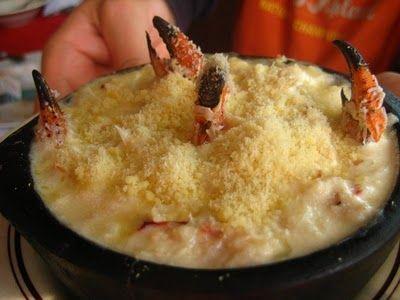 Italianos Crab Cakes