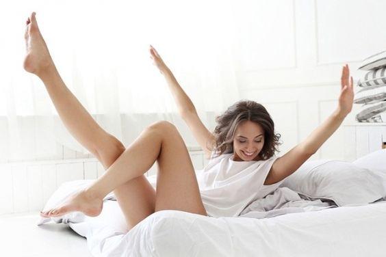 ストレスケアに効果絶大♡「筋弛緩法」で心も体もリラックス