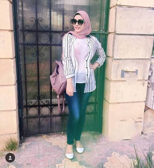 Eid hijab styling ideas – Just Trendy Girls