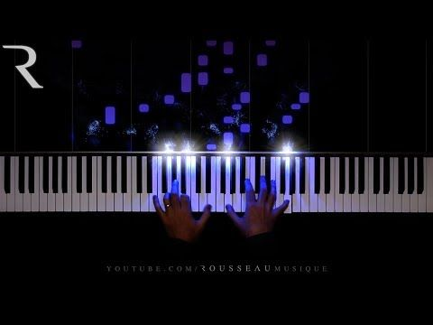 Alan Walker Darkside Piano Cover Ft Au Ra And Tomine Harket Youtube Musique Art Rousseau