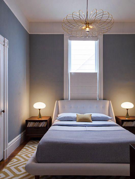 Die 7 besten Ideen zu chambre auf Pinterest Steppdecke, Grau und - moderne schlafzimmer einrichtung