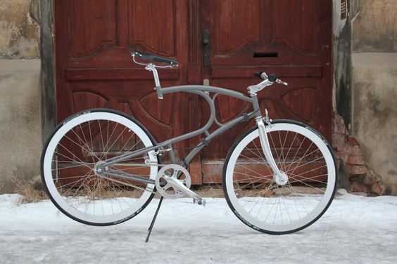 "Singlespeed | ""Friedrich"" by Sme Bicycles"