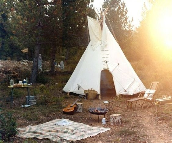 Creative Tents – Creative Ideas For Camping | Free People Blog