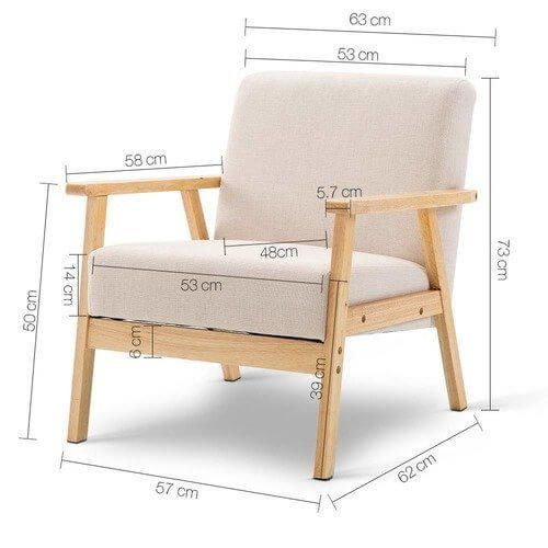 Useful Standard Chair Dimensions With Details Engineering Discoveries In 2020 Wood Chair Design Furniture Design Chair Comfortable Outdoor Furniture