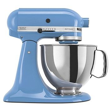 Artisan 5 quart tilt head stand mixer bloomingdale 39 s interiors pinterest kitchenaid - Kitchenaid mixer bayleaf ...