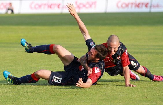 Calciomercato Napoli: Il Mattino, è fatta per Astori e Nainggolan