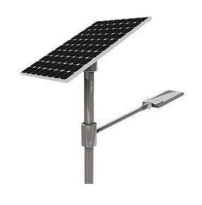 Special Offer Free Delivery Installation Solar Street Light Street Light Light Accessories