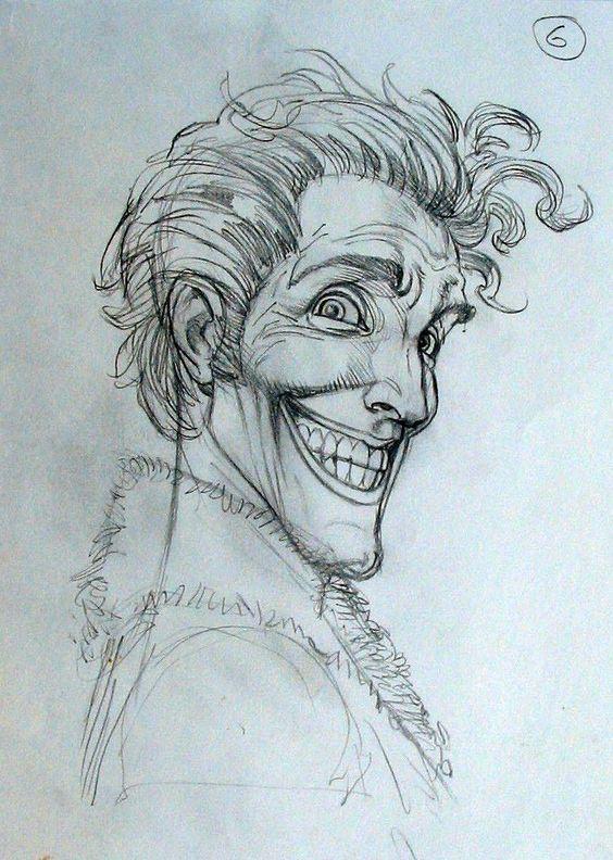 The Joker by Brian Bolland *