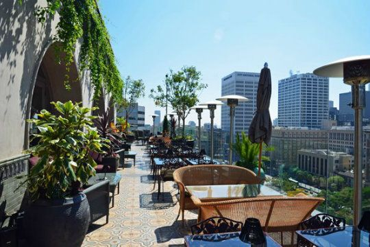 Pin By Danielle Pontes On L A Downtown Los Angeles Restaurants Downtown Los Angeles Los Angeles Restaurants