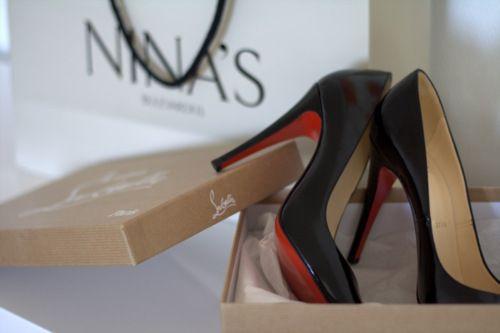 Catalogo de zapatos