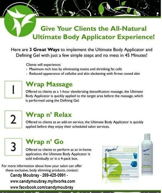 Do you OWN or WORK in a Salon?? Want to make more $$$ Contact me for more info!!