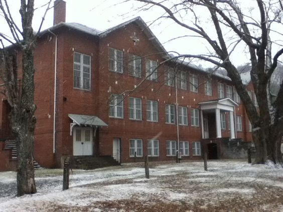 Cranberry High School Avery County NC | Pictures from our ...