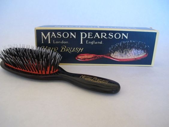 This is the Rolls Royce of brushes!  An investment you won't regret!