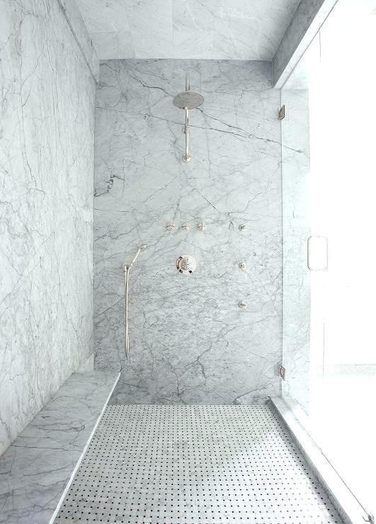 Carrara Marble Bathroom Designs Marble Bathroom Pretentious Marble Shower Ideas Best Bathroom On Mar Modern Shower Design Marble Showers Master Bathroom Shower