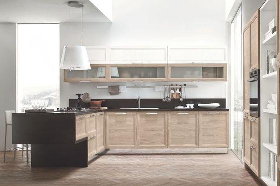 Malibù di Stosa color yuta #stosacucine #kitchens - preisliste nobilia küchen