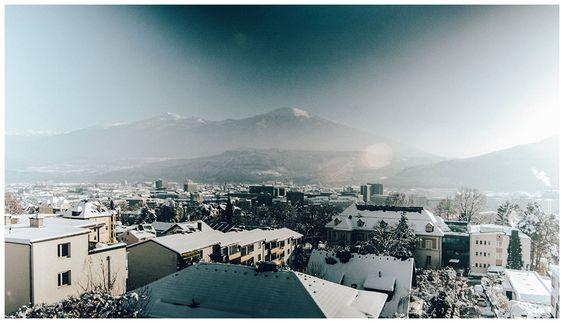 Innsbruck - Winter