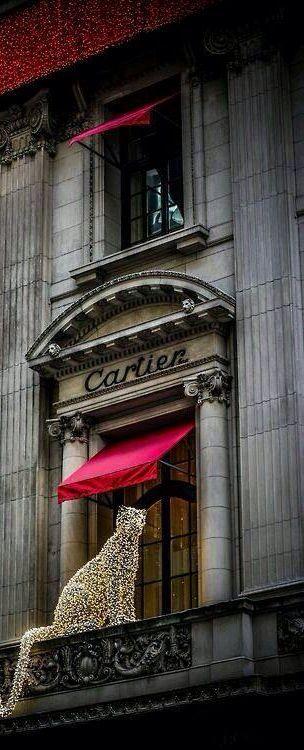 Cartier www.MadamPaloozaEmporium.com www.facebook.com/MadamPalooza