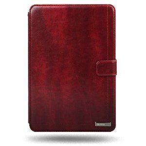 Amazon.co.jp: Zenus iPad mini ケース Masstige Neo Classic Diary ワインレッド Z1587iPM: パソコン・周辺機器