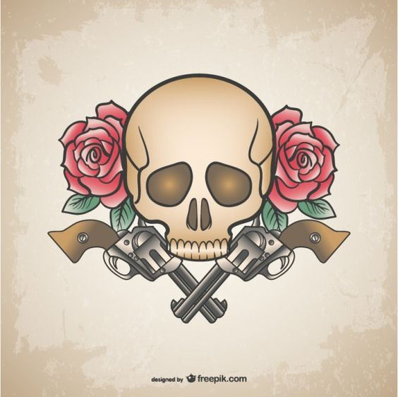 wallpapers tumblr hipster calaveras - Buscar con Google ...