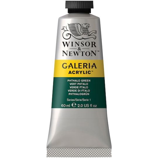 Winsor Newton Galeria Acrylic 60ml In 2020 Acrylic Colors