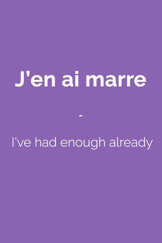 French slang expression for the week. More slang words to help you speak like a native speaker when you get your copy of the e-book French Slang from Talk in French: https://store.talkinfrench.com/product/french-slang-ebook/ #FrenchSlang