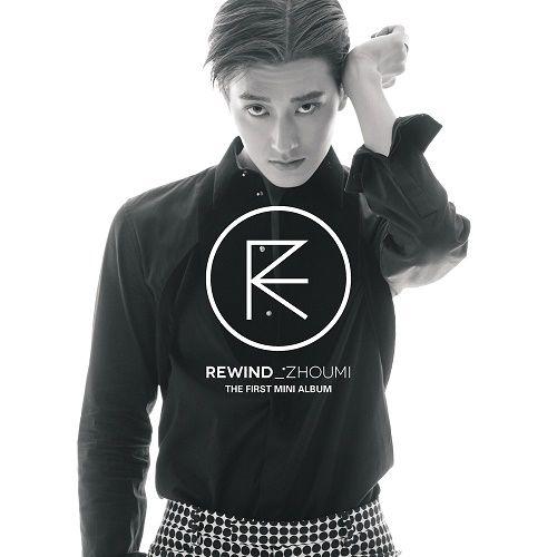 Zhoumi – REWIND – The 1st Mini Album