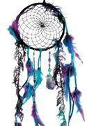 Magical Dream Catcher (6 inch hoop)