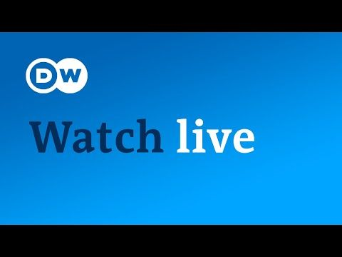 Dw News Livestream Latest News And Breaking Stories Youtube In 2020 Live Streaming Live Tv Latest News