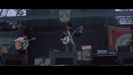 Babel (VEVO Presents: Live at the Lewes Stopover 2013) by Mumford & Sons