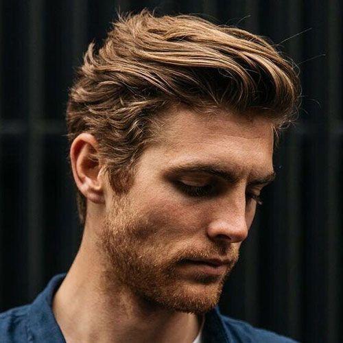 New Men 39 S Hairstyles 2018 Hairstyles Men39s Herrenfrisuren Hipster Frisur Manner Frisuren