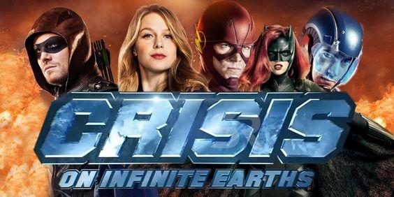 Arrow, Supergirl, The Flash, Batwoman and Black Lighhtning