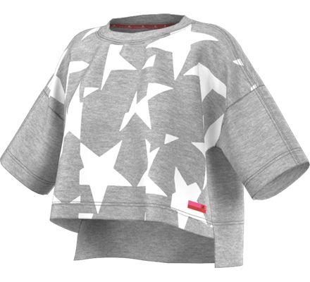 Sc Star t-shirt Grå