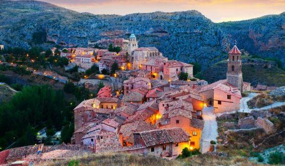 18 destinos na Europa que os turistas ainda não descobriram