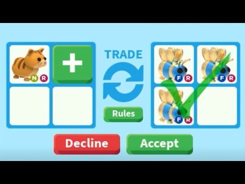 Neon Blue Dog Adopt Me Roblox